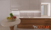Dovolj odlagalne površine v kuhinji