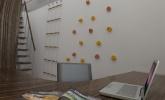 Stena za kreativne odmore