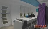 prostorna čistilnica