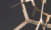 Osvetlitev s ščepcem geometrije