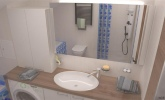 Oprema kopalnice