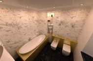 Luksuzna kopalnica