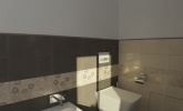 razporeditev keramike v kopalnici