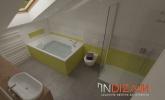 pogled zelene kopalnice