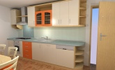 Kuhinja, dnevna soba