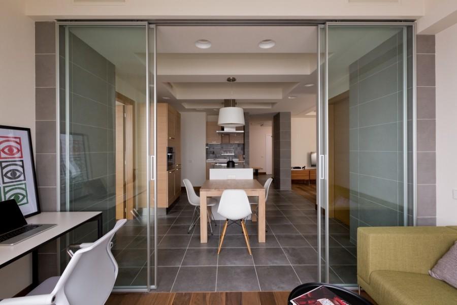 Moderno stanovanje indizajn for Pisos para apartamentos modernos