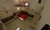 Galerijska spalnica