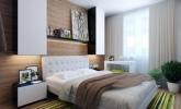 Nasveti za ureditev spalnice