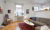 Opremljanje doma po skandinavsko